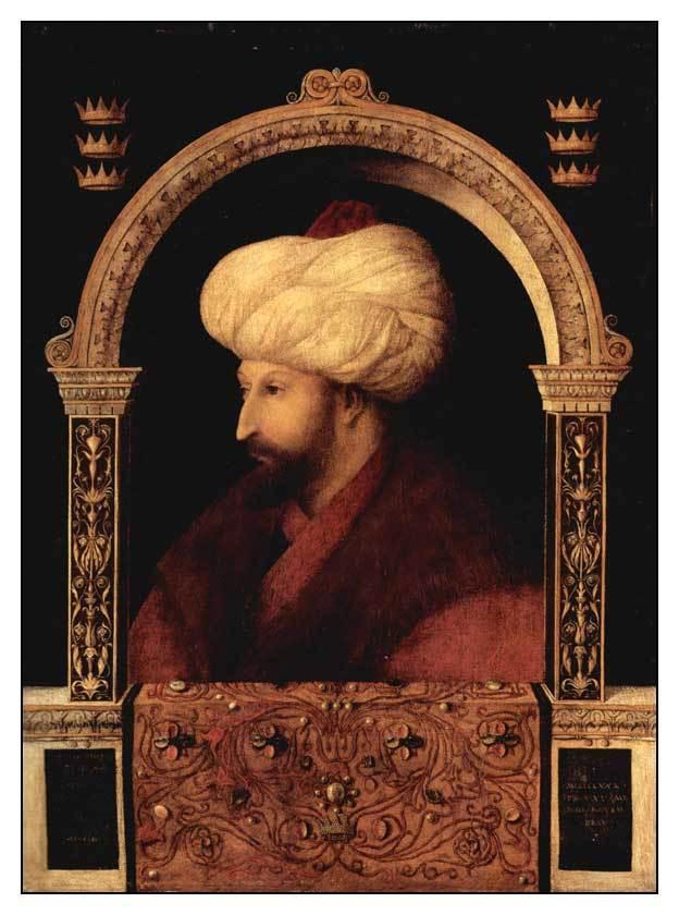 Fatih Sultan Mehmed Kimdir ?