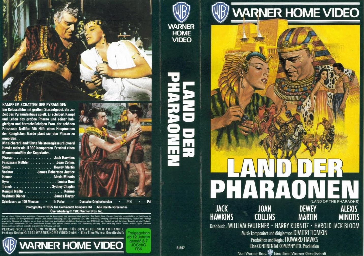 Land Der Pharaonen Spiel