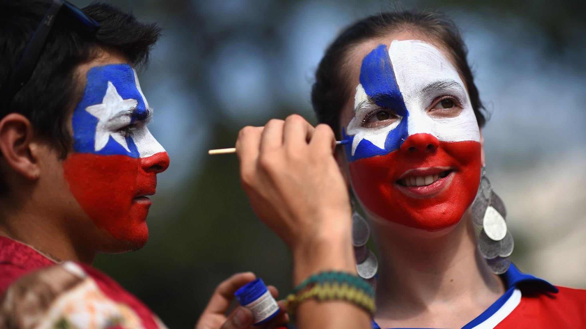 195 - Spain-Chile [0-2] -- 18 Jun 2014 - 16-00 -- rio_de_janeiro_maracana_estadio_jornalista_mario_ - kuaza