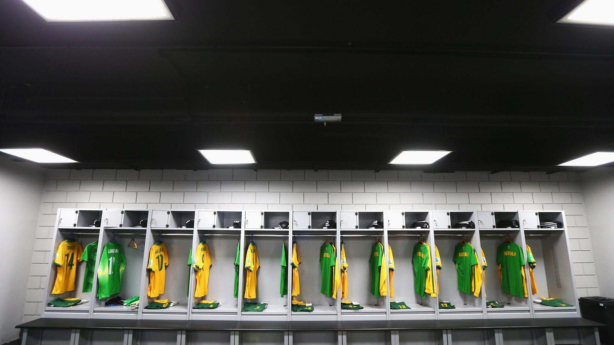 102 - Australia-Spain [0-3] -- 23 Jun 2014 - 13-00 - kuaza