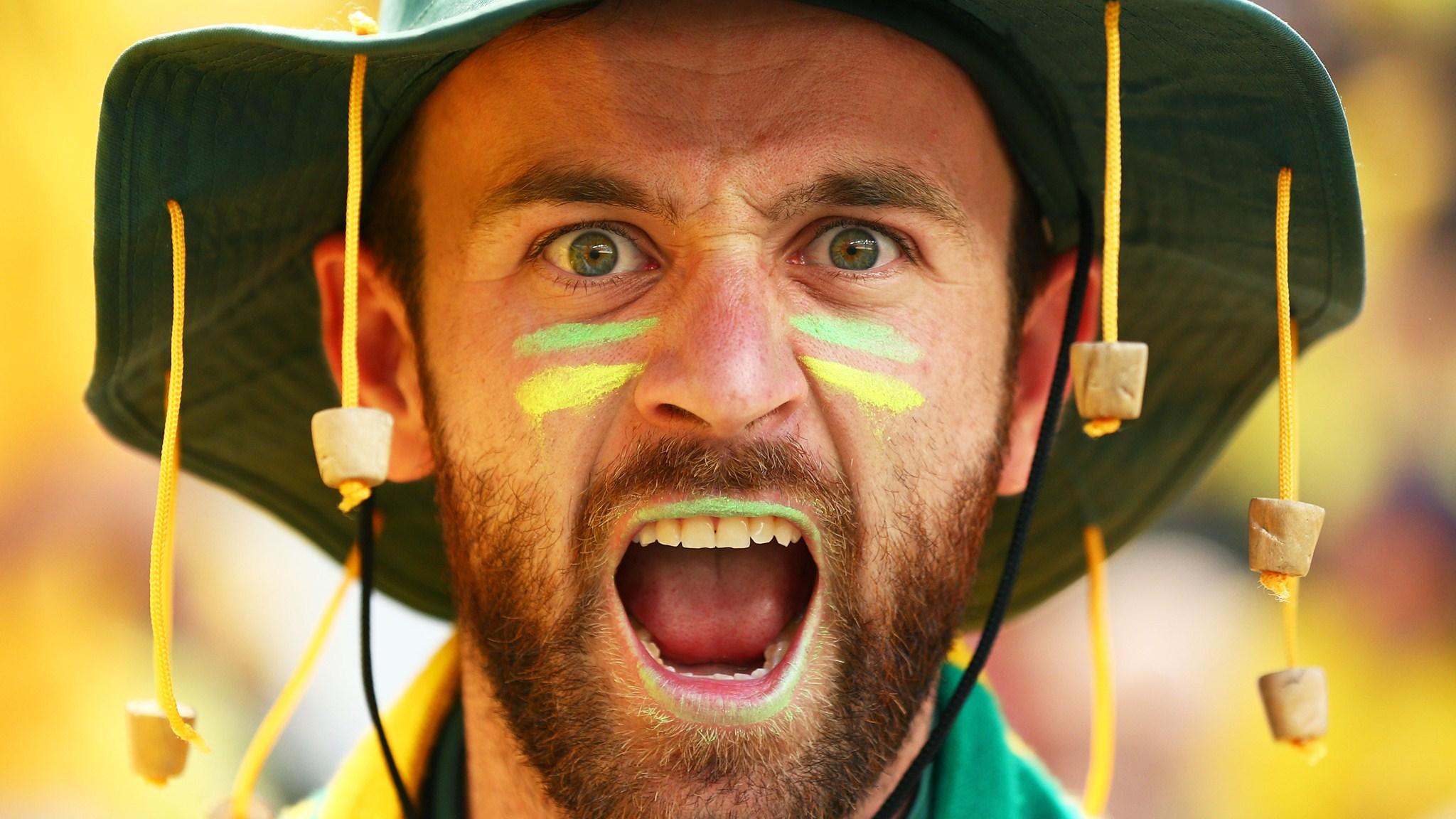 89 - Australia-Spain [0-3] -- 23 Jun 2014 - 13-00 - kuaza
