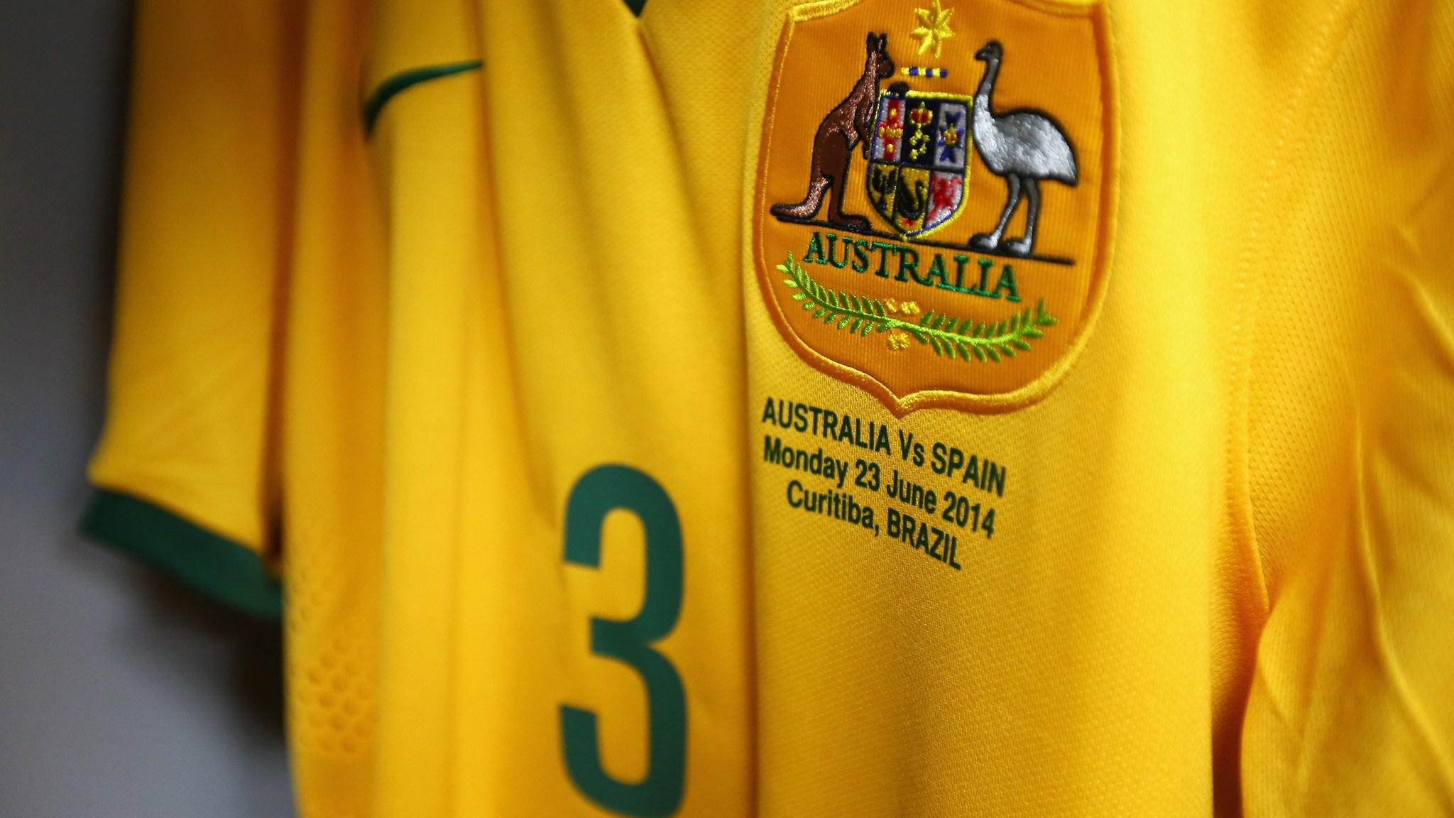 100 - Australia-Spain [0-3] -- 23 Jun 2014 - 13-00 - kuaza