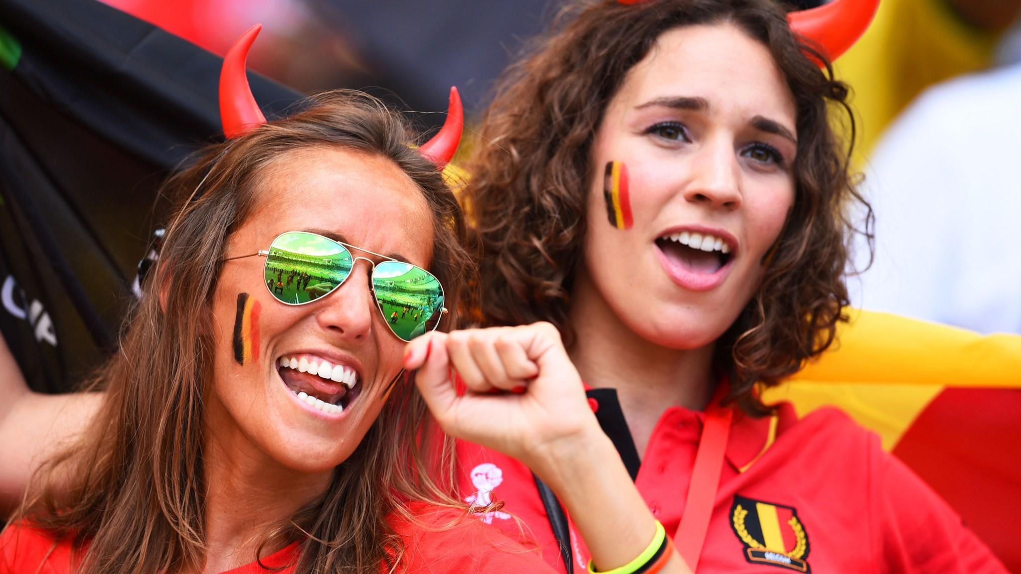 69 - Belgium-Russia [1-0] -- 22 Jun 2014 - 13-00 - kuaza