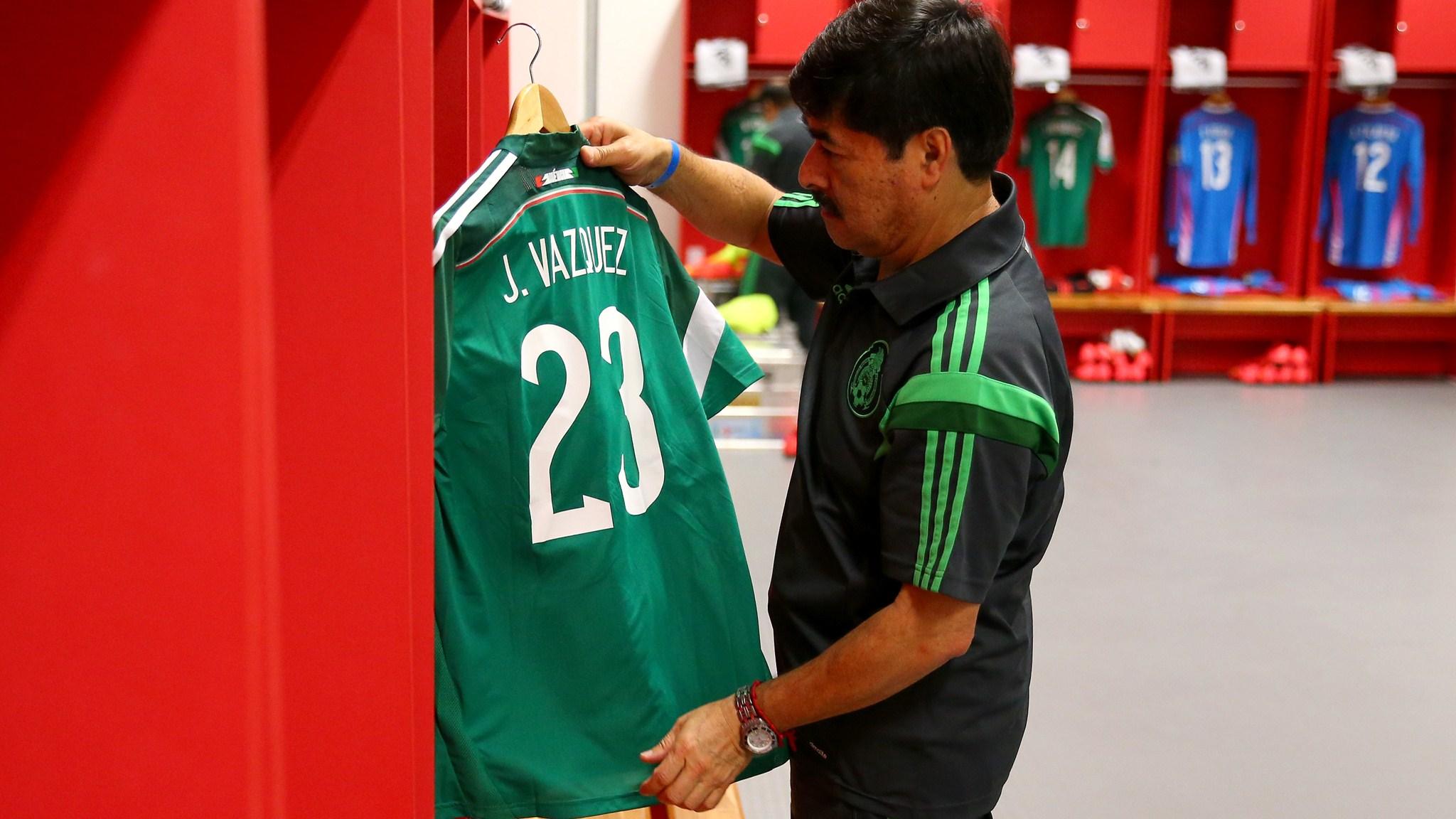 80 - Croatia-Mexico [1-3] -- 23 Jun 2014 - 17-00 - kuaza