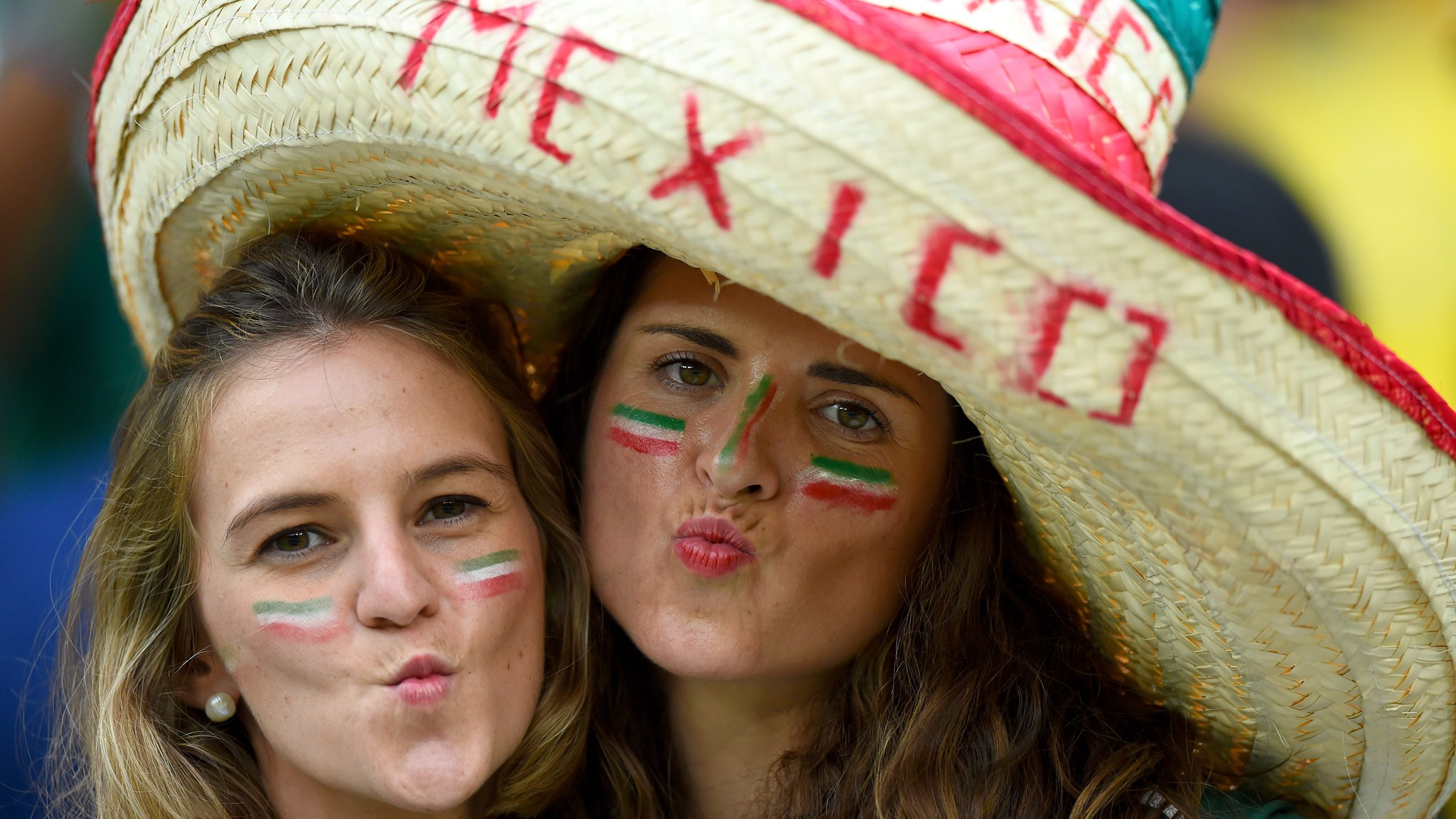 68 - Croatia-Mexico [1-3] -- 23 Jun 2014 - 17-00 - kuaza