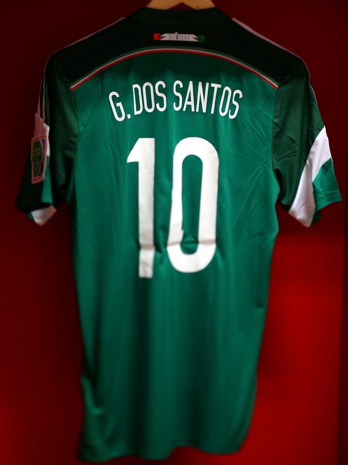 84 - Croatia-Mexico [1-3] -- 23 Jun 2014 - 17-00 - kuaza
