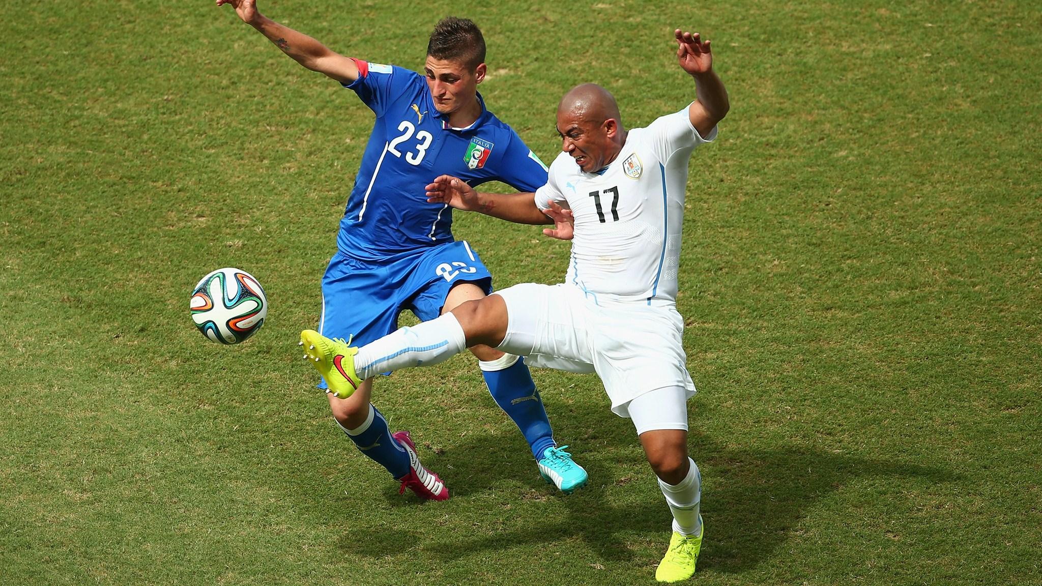 63 - Italy-Uruguay [0-1] -- 24 Jun 2014 - 13-00 - kuaza