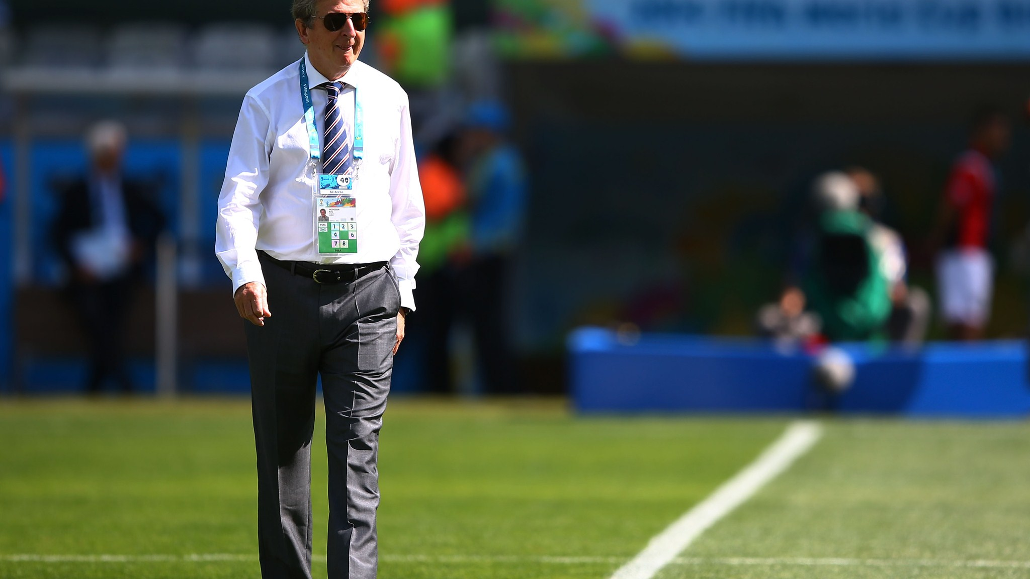 55 - Costa Rica-England [0-0] -- 24 Jun 2014 - 13-00 - kuaza