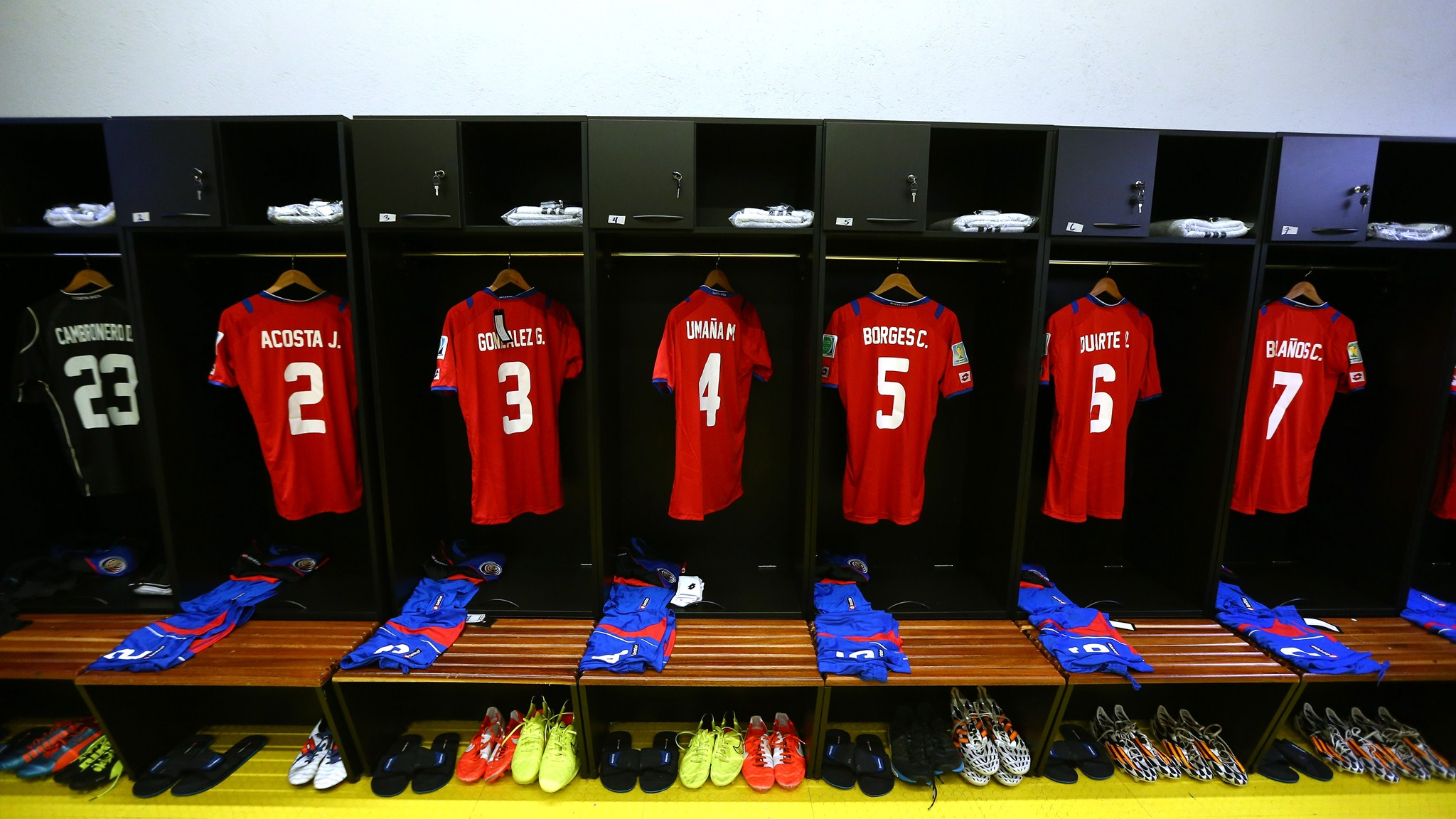 59 - Costa Rica-England [0-0] -- 24 Jun 2014 - 13-00 - kuaza