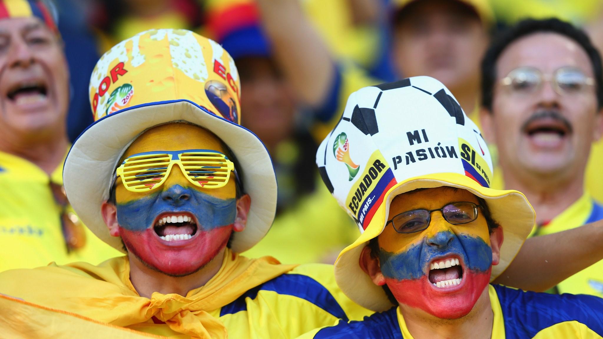 112 - Ecuador-France [0-0] -- 25 Jun 2014 - 17-00 - kuaza