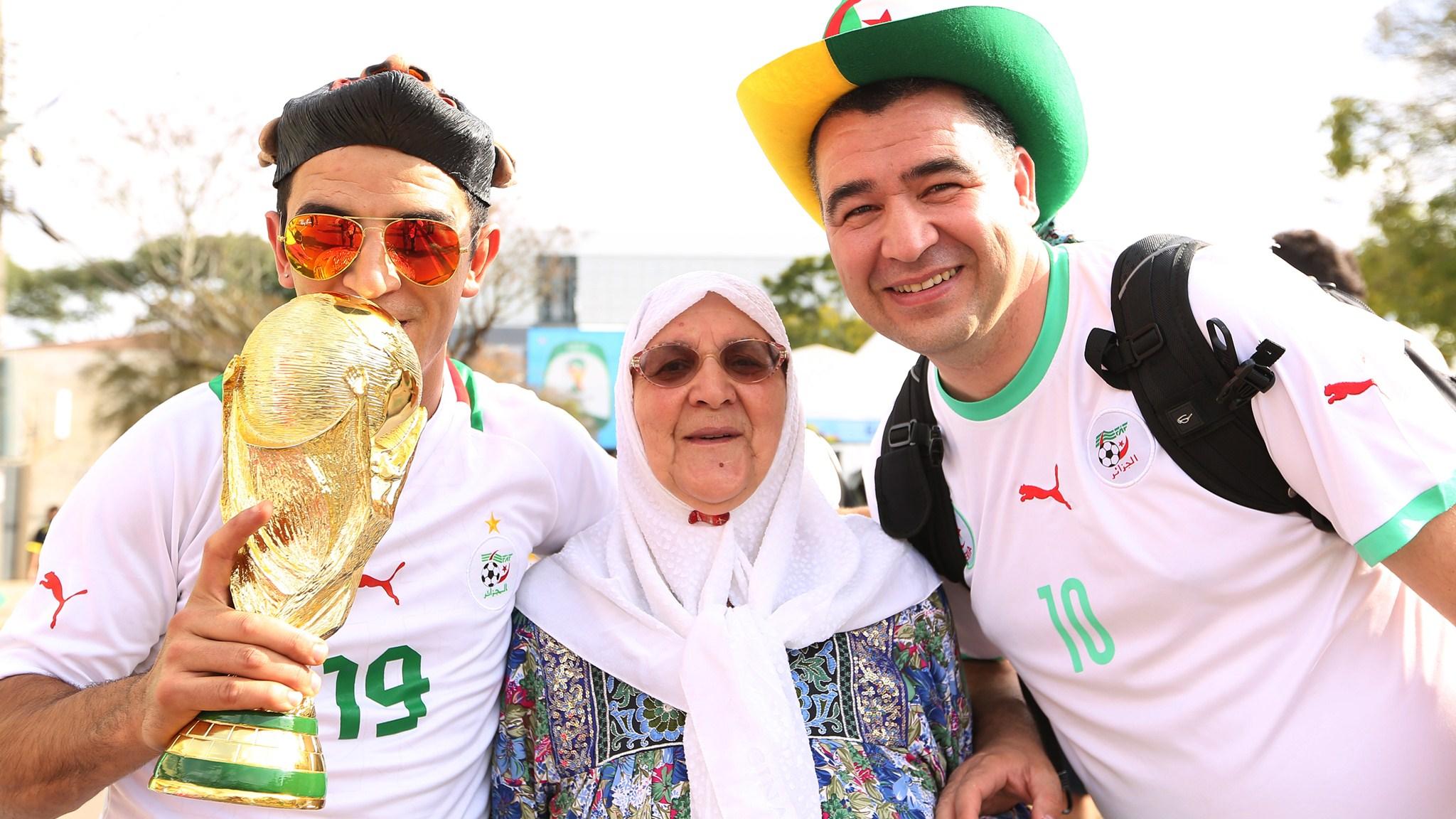 141 - Algeria-Russia [1-1] -- 26 Jun 2014 - 17-00 - kuaza