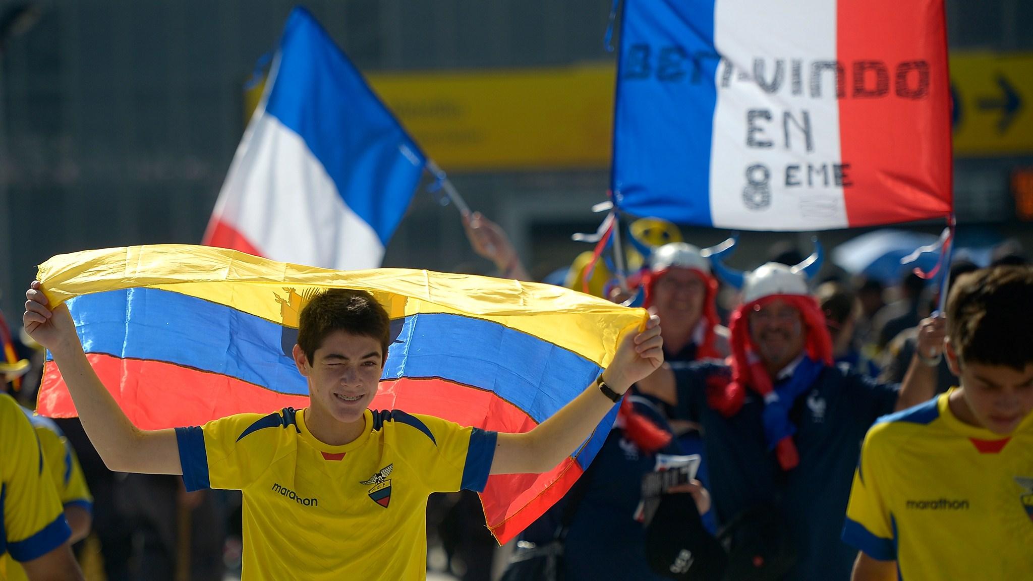 117 - Ecuador-France [0-0] -- 25 Jun 2014 - 17-00 - kuaza