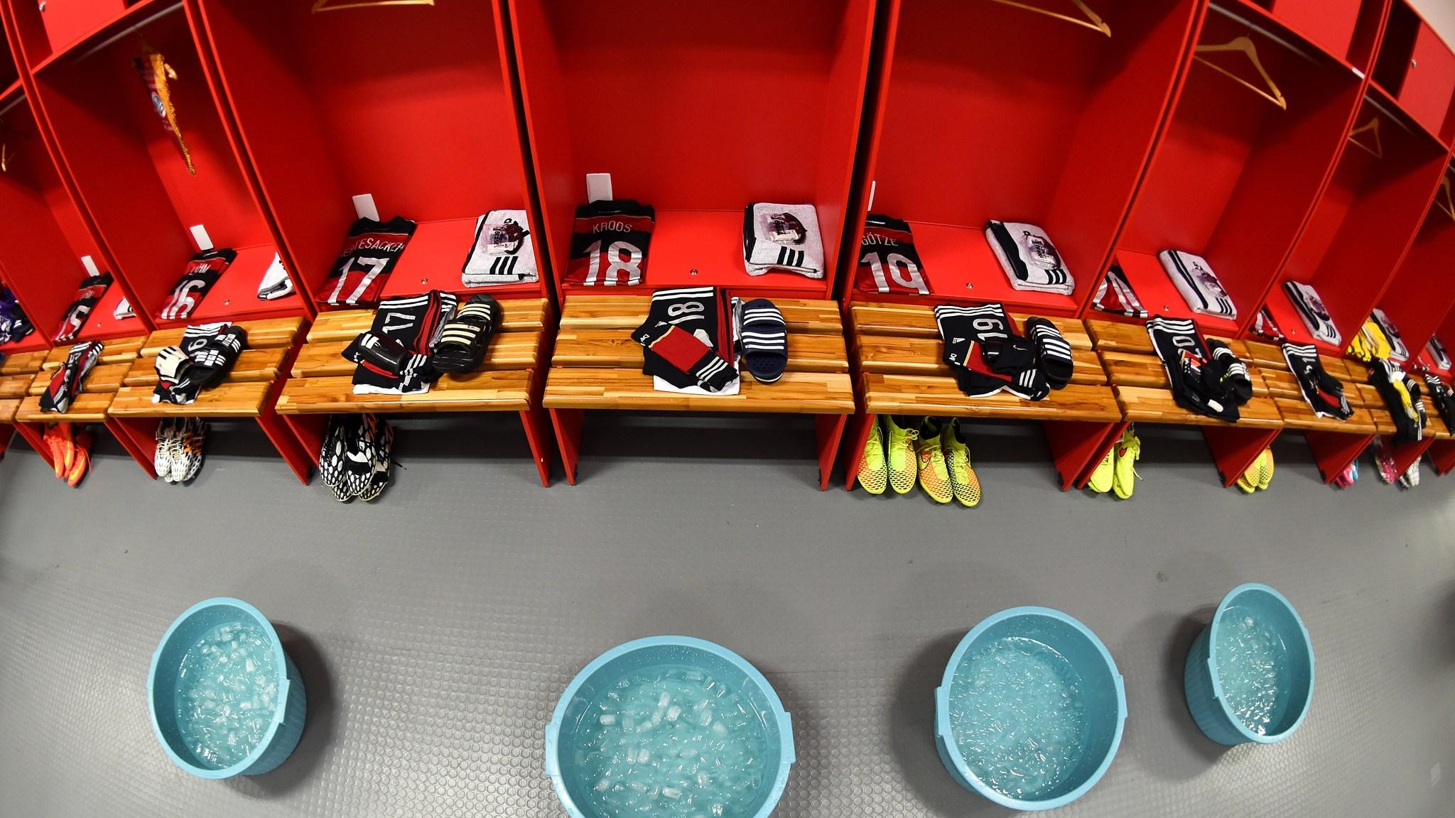 154 - USA-Germany [0-1] -- 26 Jun 2014 - 13-00 - kuaza