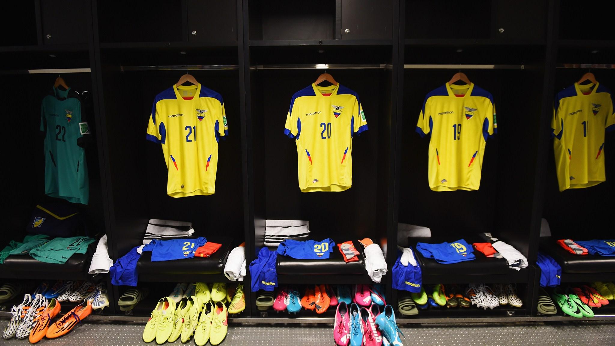 122 - Ecuador-France [0-0] -- 25 Jun 2014 - 17-00 - kuaza