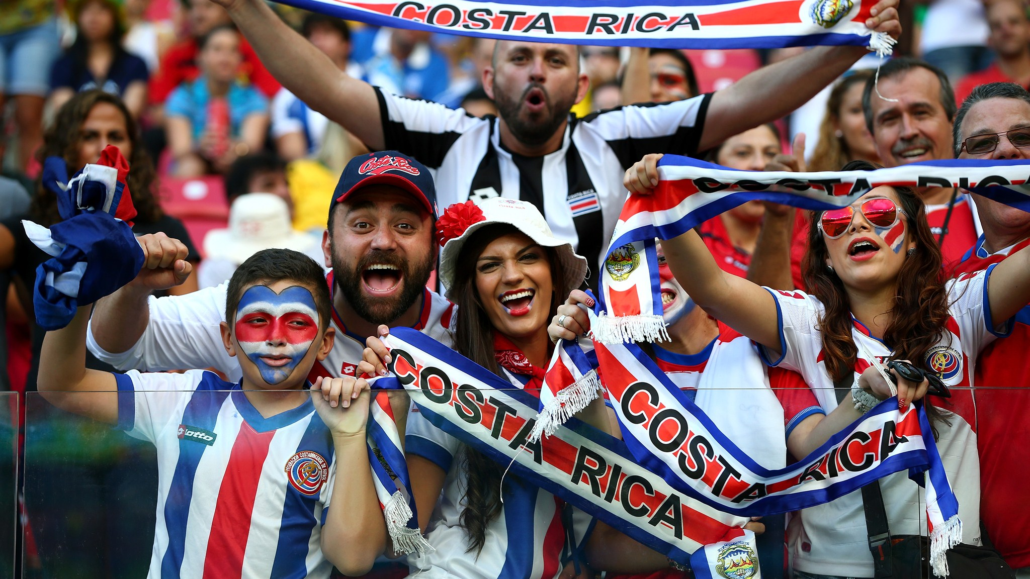 180 - Costa Rica-Greece [1-1 - Costa Rica win on penalties (5 - 3)] -- 29 Jun 2014 - 17-00 - kuaza