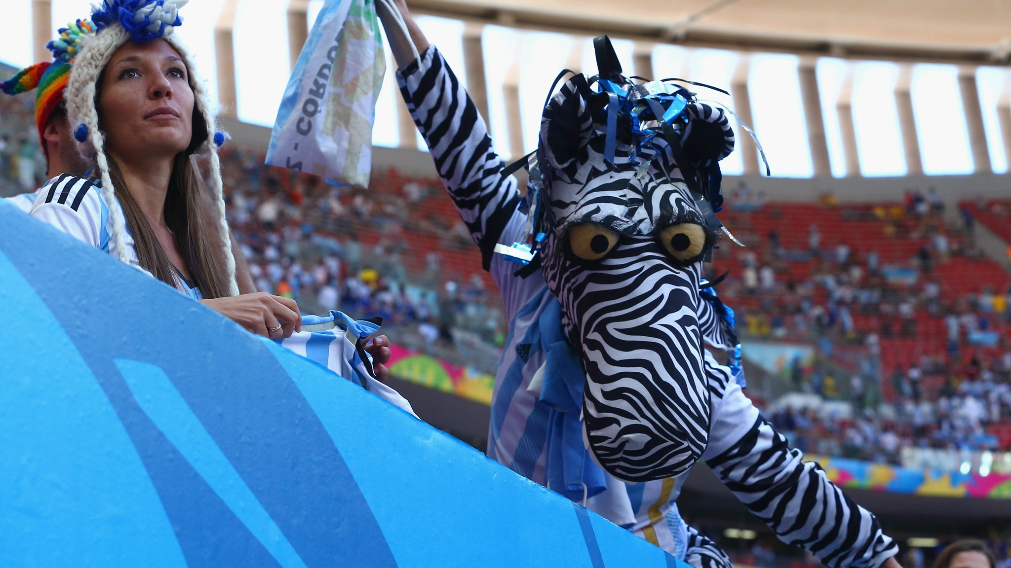 162 - Argentina-Belgium [1-0] -- 05 Jul 2014 - 13-00 - kuaza