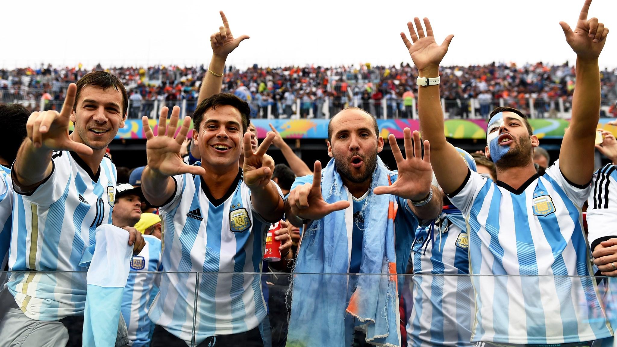 256 - Netherlands-Argentina [0-0] -- 09 Jul 2014 - 17-00 - kuaza