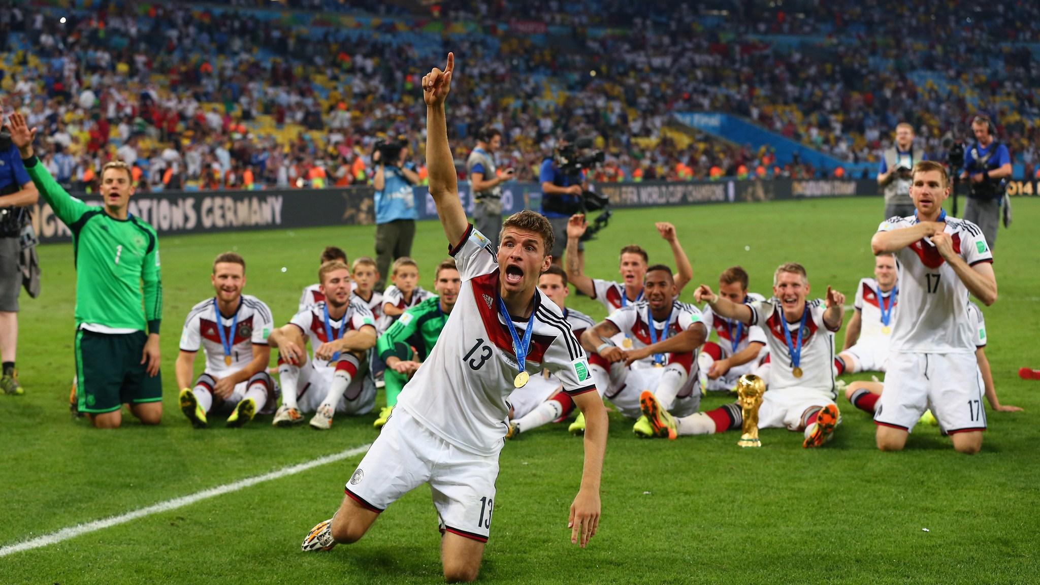 122 - Germany-Argentina [1-0] -- 13 Jul 2014 - 16-00 - kuaza