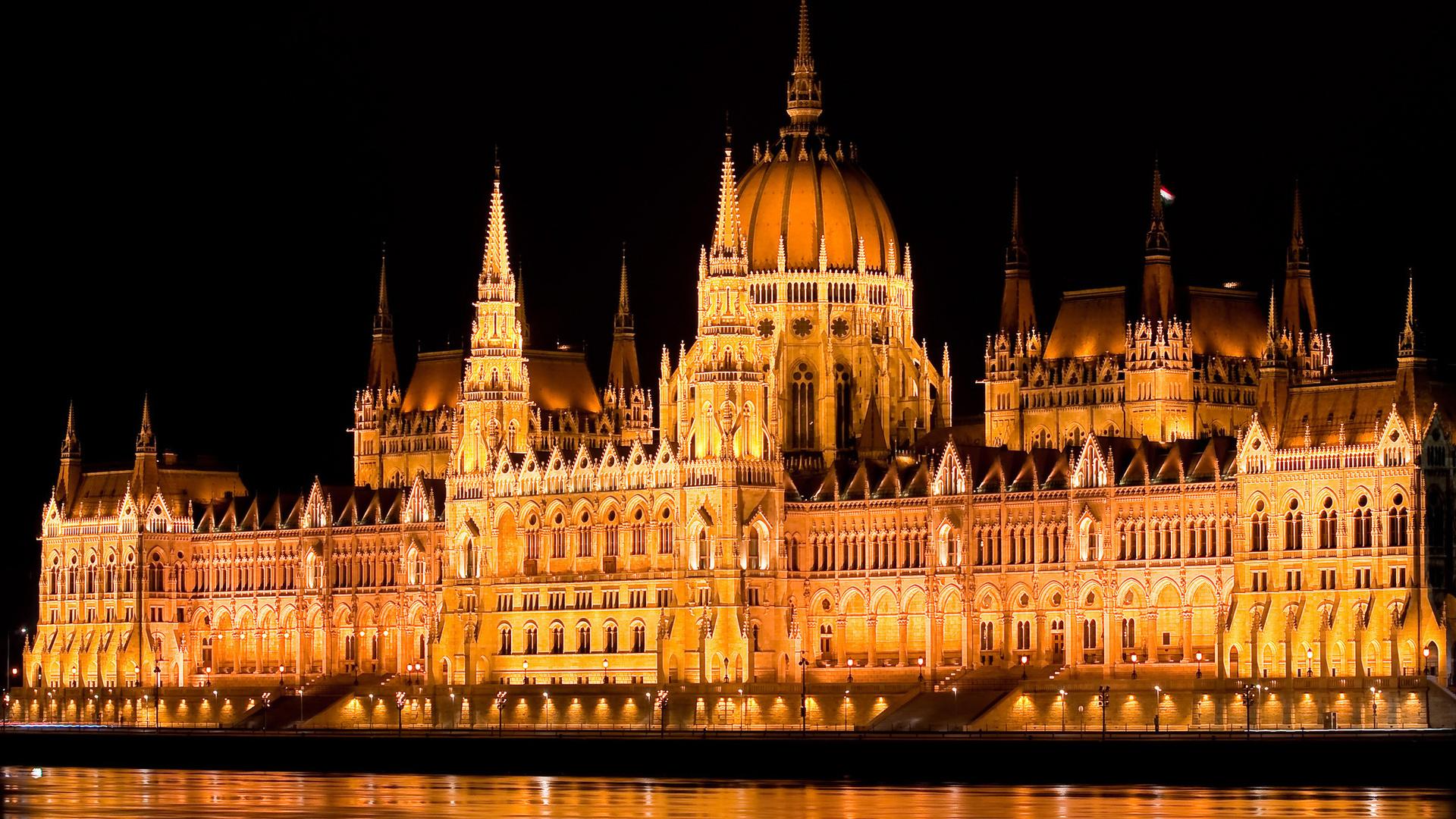 страны архитектура Прага ночь без смс
