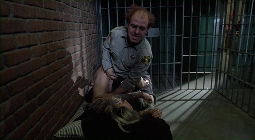 Jackson county jail rape scene
