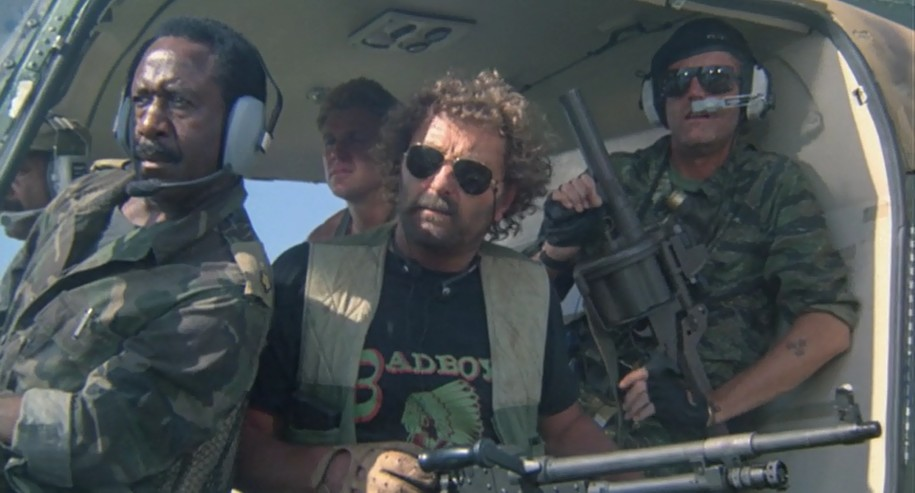 Hürriyet Komandoları (Mercenary Fighters) 1988 Dvdrip Dual Türkce Dublaj BB66 (12) - barbarus
