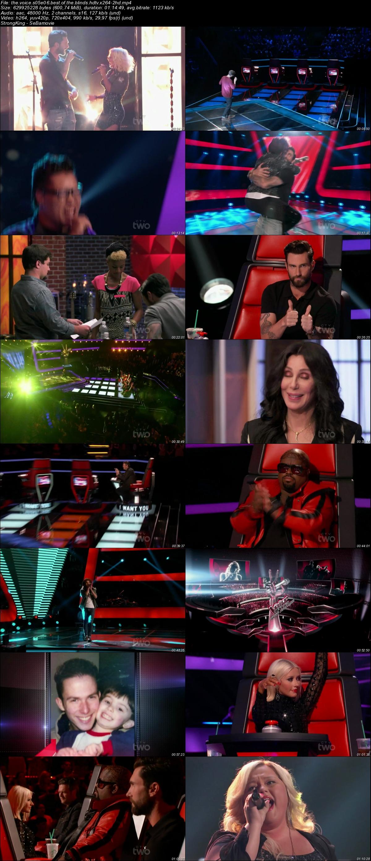 The Voice S06E17 - Só Legendas