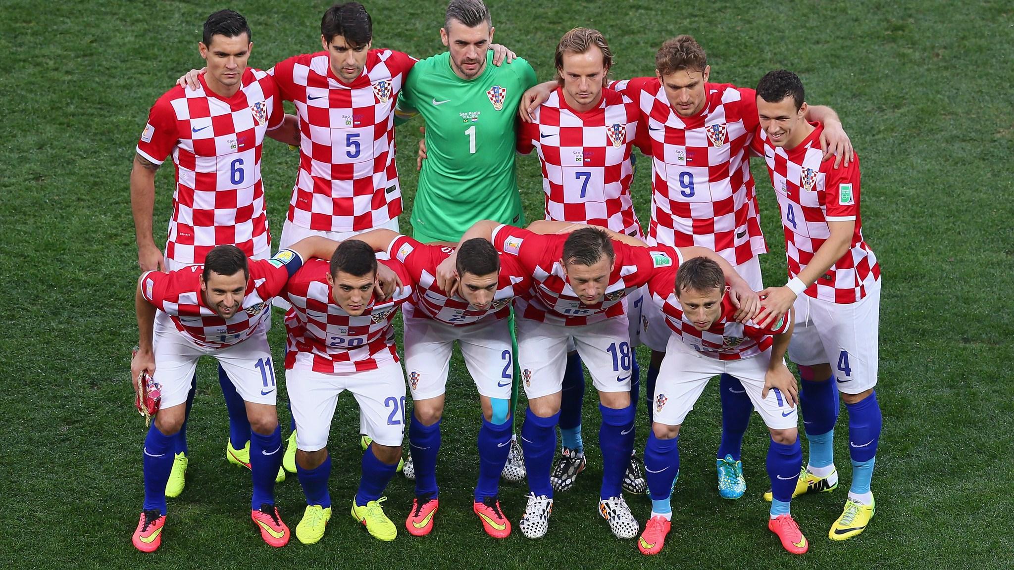 Хорватия чемпионат мира по футболу