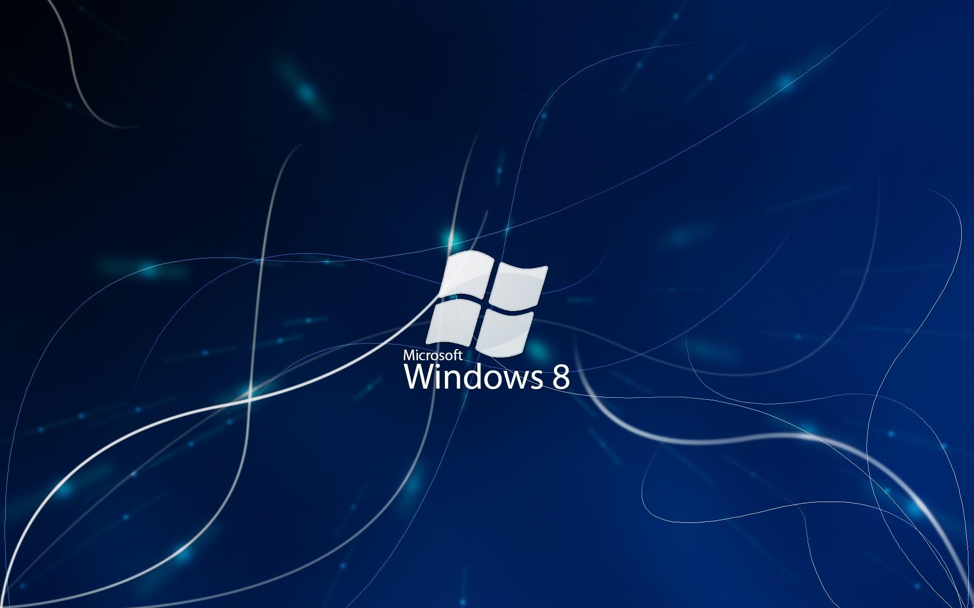 Wallpaper Windows 8 загрузить