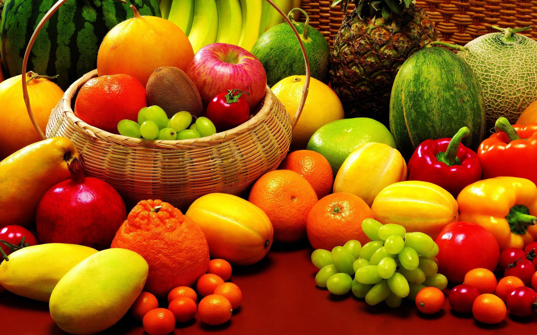 فوائد تناول الفواكه يوميا