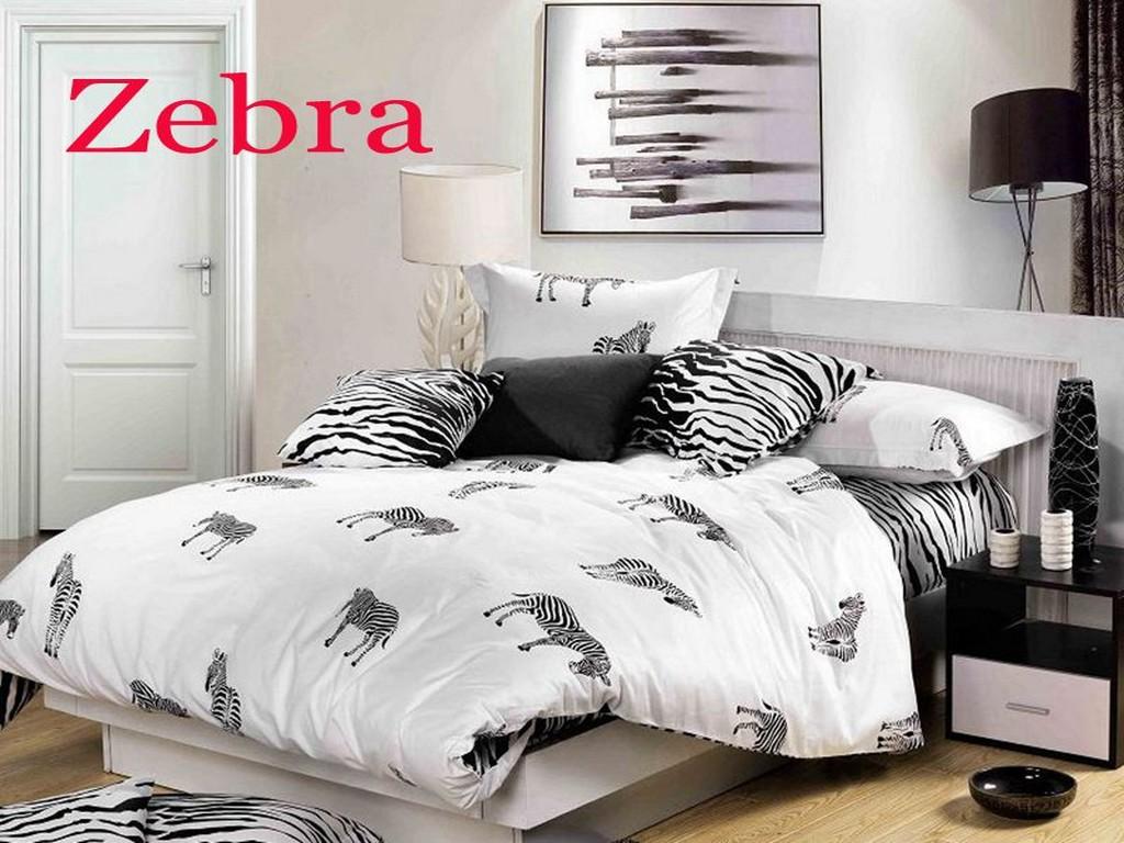 cotton floral bed sheets set zebra quilt duvet cover sets ma