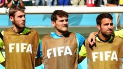 79 - Australia-Spain [0-3] -- 23 Jun 2014 - 13-00