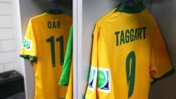97 - Australia-Spain [0-3] -- 23 Jun 2014 - 13-00