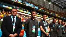 84 - Australia-Spain [0-3] -- 23 Jun 2014 - 13-00