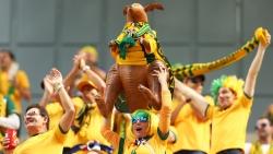 92 - Australia-Spain [0-3] -- 23 Jun 2014 - 13-00