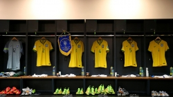 208 - Brazil-Netherlands [0-3] -- 12 Jul 2014 - 17-00