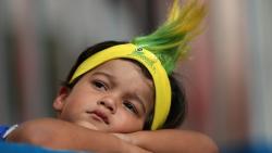 186 - Brazil-Netherlands [0-3] -- 12 Jul 2014 - 17-00