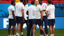 193 - Brazil-Netherlands [0-3] -- 12 Jul 2014 - 17-00