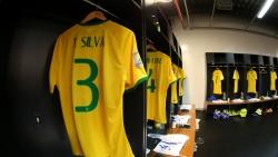 205 - Brazil-Netherlands [0-3] -- 12 Jul 2014 - 17-00