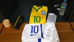 207 - Brazil-Netherlands [0-3] -- 12 Jul 2014 - 17-00