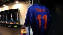204 - Brazil-Netherlands [0-3] -- 12 Jul 2014 - 17-00