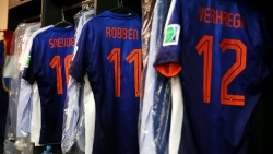 201 - Brazil-Netherlands [0-3] -- 12 Jul 2014 - 17-00