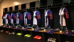 202 - Brazil-Netherlands [0-3] -- 12 Jul 2014 - 17-00