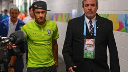 189 - Brazil-Netherlands [0-3] -- 12 Jul 2014 - 17-00