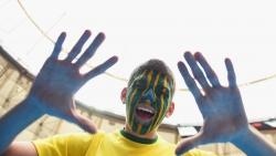 187 - Brazil-Netherlands [0-3] -- 12 Jul 2014 - 17-00