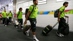 185 - Brazil-Netherlands [0-3] -- 12 Jul 2014 - 17-00