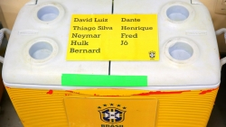 197 - Brazil-Netherlands [0-3] -- 12 Jul 2014 - 17-00