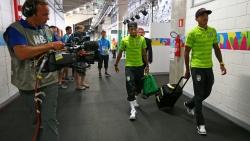 192 - Brazil-Netherlands [0-3] -- 12 Jul 2014 - 17-00