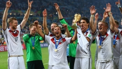 120 - Germany-Argentina [1-0] -- 13 Jul 2014 - 16-00