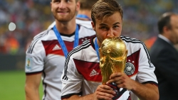 116 - Germany-Argentina [1-0] -- 13 Jul 2014 - 16-00