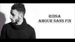 Ridsa - Amour sans fin
